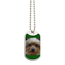 YorkshireTerrierJournal Dog Tags
