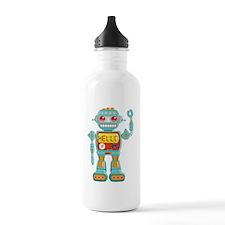 Hello Moto Water Bottle