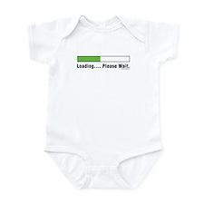 Loading Infant Bodysuit