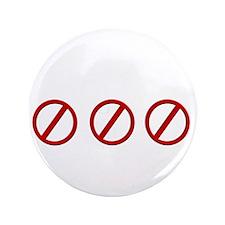 """eqhereticdark 3.5"""" Button"""