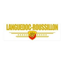 Languedoc-Roussillon (Flag 10) poc Wall Decal