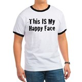 Happy Face T