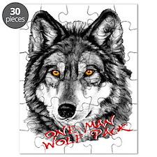 onemanforblack Puzzle