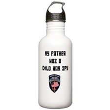 cp my father was a col Water Bottle