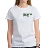 Medical Cannabis (double-sided) Tee