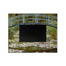 monet bridges 2 Picture Frame