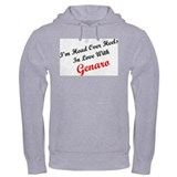 In Love with Genaro Jumper Hoody