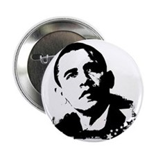 "black-obama 2.25"" Button"