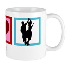 peacelovedancewh Mug