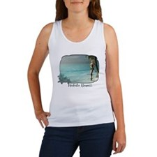 Makaha Women's Tank Top