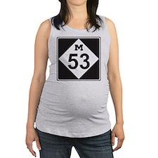 M53 Maternity Tank Top
