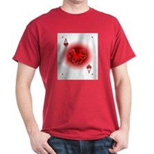"""The Poker Room"" T-Shirt"