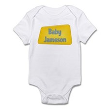 Baby Jameson Infant Bodysuit