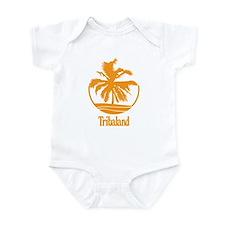 Tribaland - Infant Bodysuit