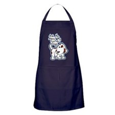 CA_084_v01_Dog_askfostdog Apron (dark)
