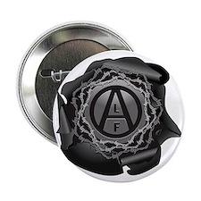 """alf-black-01 2.25"""" Button"""