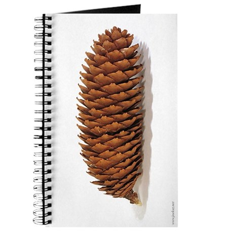 Pinecone Journal