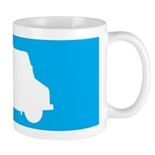 FoodTruck_Side_Fork_Blu_BG Mug