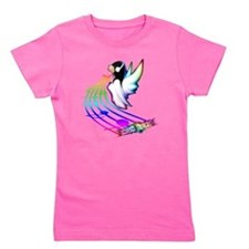 Nightcore Design 32 Girl's Tee