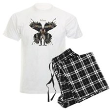Mothman3 Pajamas