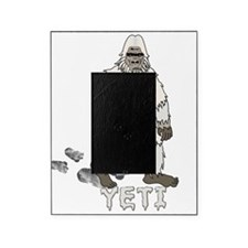 Yeti3 Picture Frame