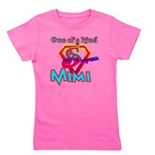 Super Mimi Girl's Tee