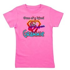 SUPER GRAMMIE Girl's Tee