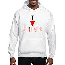Unique Schuyler Jumper Hoody