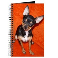 ChihuahuaMousePad Journal