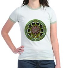 Elemental Pentacle - Earth T