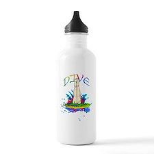 DIVEV Water Bottle