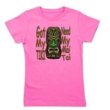 Mai-Tai copy Girl's Tee
