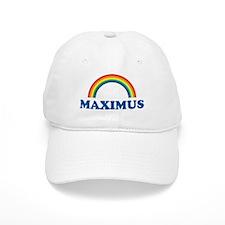 MAXIMUS (rainbow) Baseball Cap