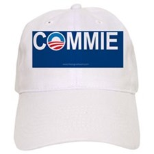 funny anti obama st... Baseball Cap