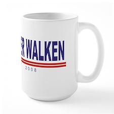 Christopher Walken (simple) Mug