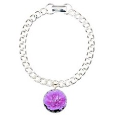 Lavender Rose iPhone 4 S Bracelet