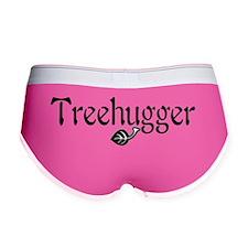 treehuggerblack Women's Boy Brief