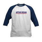 Arthur Regan (simple) Tee