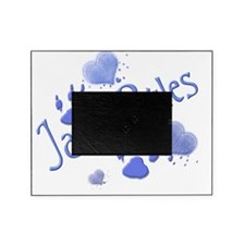 Jacob Blue Picture Frame