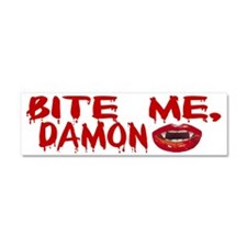 bitemepanties Car Magnet 10 x 3