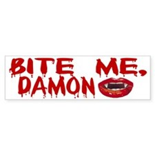 bitemepanties Bumper Sticker