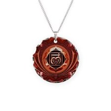 Muladhara Necklace