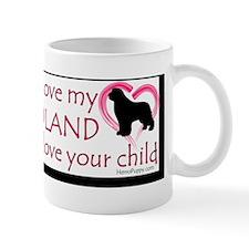 LoveLikeChild Mug