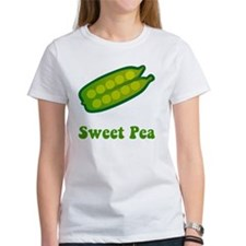 Sweet Pea Green Tee