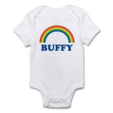 BUFFY (rainbow) Infant Bodysuit