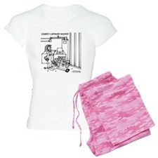 3812_schubert_cartoon Pajamas