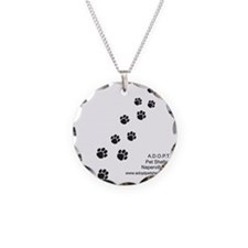 7x7_apparel-paws Necklace