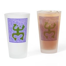 coqui33 Drinking Glass