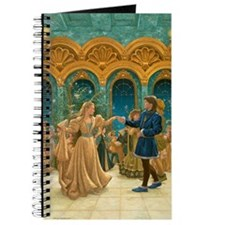 DANCING PRINCESSES Journal