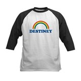 DESTINEY (rainbow) Tee